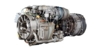 General Electric T700-GE-701 Turboshaft Engine