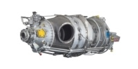 Pratt & Whitney PT6A Turboprop Engine