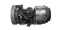 Honeywell T55 Turboshaft Engine